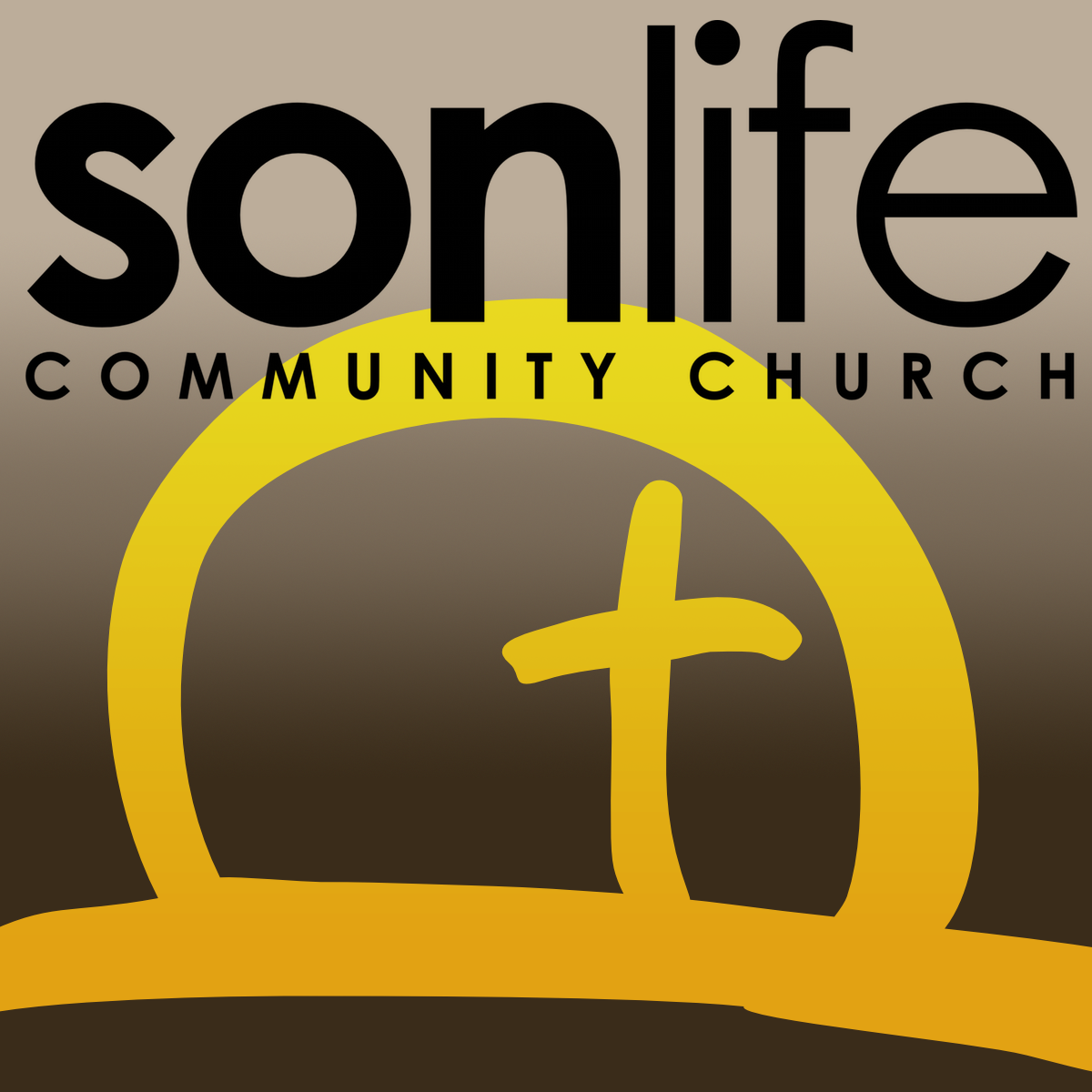 Sonlife Community Church Sermon Podcast (audio)